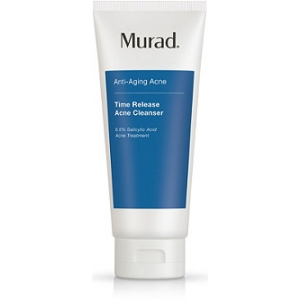 Anti-Aging Acne Time Release Acne Cleanser by Murad