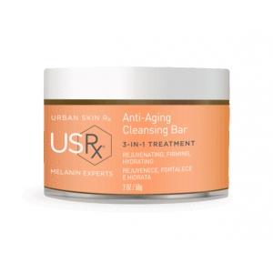 Anti-Aging Cleansing Bar by Urban Skin Rx