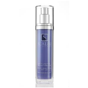Anti-Aging Moisturizer Broad Spectrum SPF 30 by Scalisi Skincare