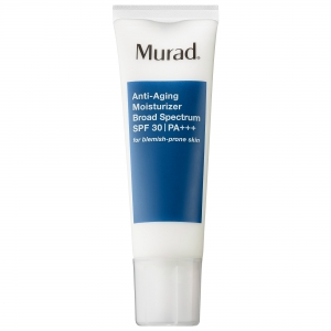 Anti-Aging Acne Anti-Aging Moisturizer Broad Spectrum SPF 30 PA+++ by Murad