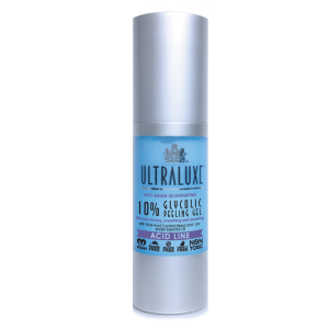 Anti-Aging Rejuvenating 10% Glycolic Peeling Gel by UltraLuxe