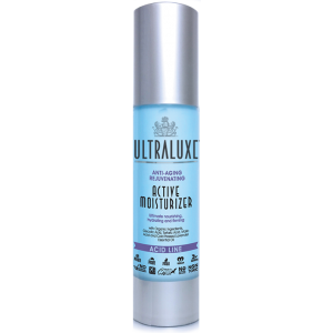 Anti-Aging Rejuvenating Active Moisturizer by UltraLuxe
