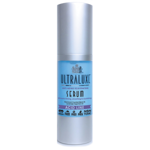 Anti-Aging Rejuvenating Serum by UltraLuxe