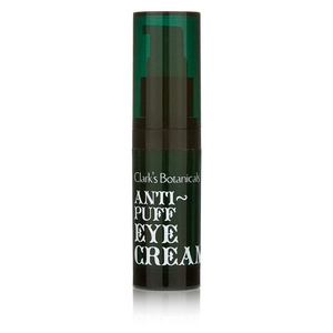 Anti-Puff Eye Cream by Clark's Botanicals