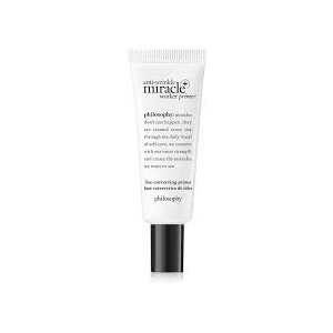 Anti-Wrinkle Miracle Worker+ Line Correcting Primer by philosophy
