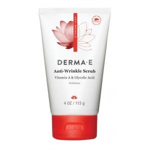 Anti-Wrinkle Scrub with Vitamin A & Glycolic Acid by Derma E