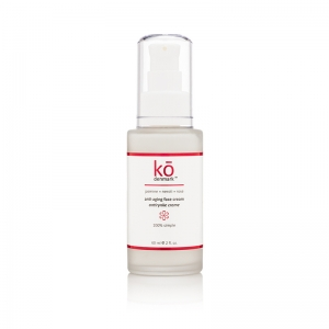 Anti-aging Jasmine Neroli Rose Face Cream by kō Denmark