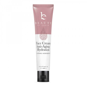 Anti Aging Face Cream by Beauty by Earth