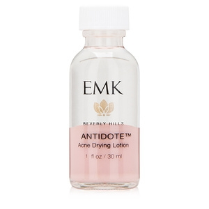 Antidote Acne Drying Lotion by EMK Beverly Hills