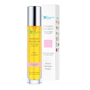 Antioxidant Face Firming Serum by The Organic Pharmacy