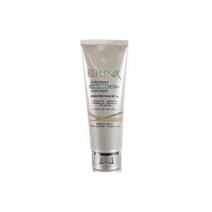 Antioxidant Sunscreen Moisturizer SPF 50 Plus by Topix