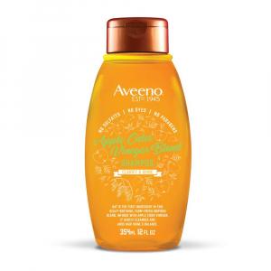 Apple Cider Vinegar Blend Shampoo by Aveeno