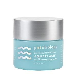 AquaFlash Daily Gel Moisturizer by patchology
