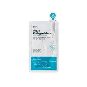 Aqua Collagen Mask by My Skin Mentor Dr. G