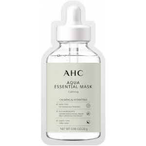 Aqua Essential Mask by AHC