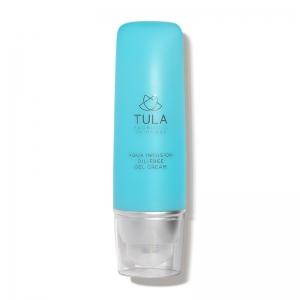 Aqua Infusion Oil-Free Gel Cream by Tula Skincare