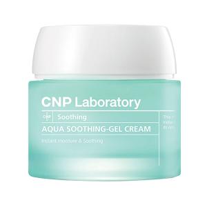 Aqua Soothing-Gel Cream by CNP