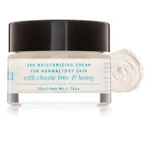 Aqua Vita 24H Moisturizing Cream For Normal/Dry Skin by Apivita
