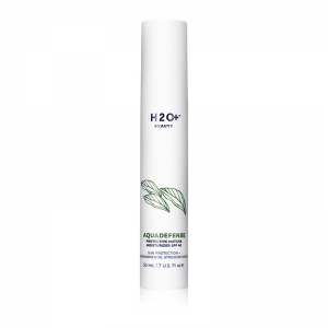 Aquadefense Protective Matcha Moisturizer SPF 40 by H2O+ Beauty