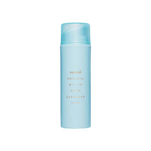 Aquagel Oil to Foam Cleanser by Syrene