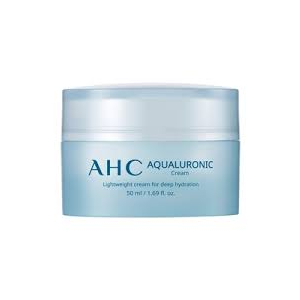 Aqualuronic Lightweight Face Cream by AHC