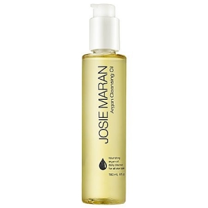 Argan Cleansing Oil by Josie Maran