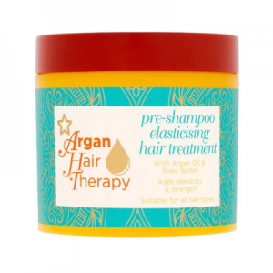 Argan Hair Therapy Pre Shampoo Hair Treatment by Superdrug