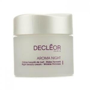 Aroma Night Night Beauty Cream-Wrinkle Firmness by Decléor