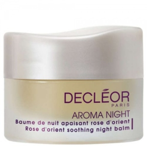 Aroma Night Rose D'Orient Soothing Night Balm by Decléor