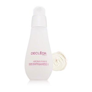Aroma Purete Shine Control Oxygenating Fluid by Decléor