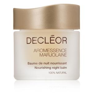 Aromessence Marjolane Nourishing Night Balm by Decléor