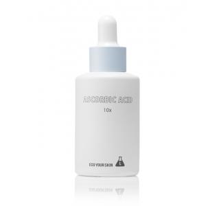 Ascorbic Acid 10x by Eco Your Skin