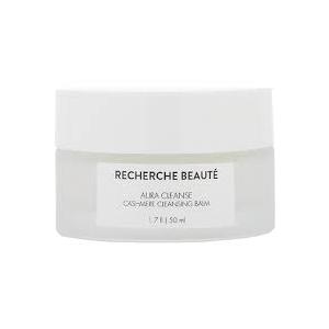 Aura Cleanse Cashmere Cleansing Balm by Recherche Beauté