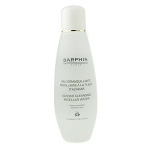 Azahar Cleansing Micellar Water, All-In-One French Cleanser by Darphin Paris