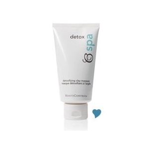 BC Spa Detoxifying Clay Masque by BeautiControl