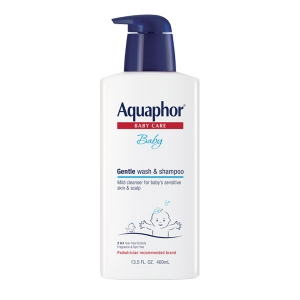 Baby Gentle Wash & Shampoo by Aquaphor