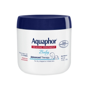 Baby Healing Ointment by Aquaphor