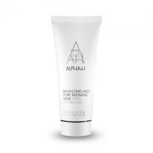 Balancing & Pore Refining Mask by Alpha-H