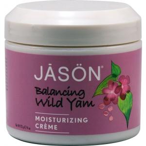 Balancing Wild Yam Pure Natural Moisturizing Creme by Jason Natural