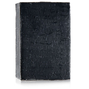 Bamboo Charcoal Deep Cleanse Detoxifying Soap Bar by Herbivore Botanicals