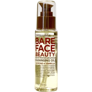 Bare Face Beauty Skin-Hydrating Cleansing Oil by Formula 10.0.6