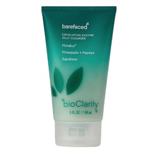 Barefaced Enzyme Exfoliating Jelly Cleanser by bioClarity