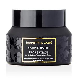 Baume Noir Face by Nannette de Gaspé