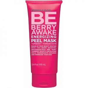 Be Berry Awake Energizing Peel Mask by Formula 10.0.6