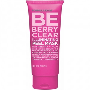 Be Berry Clear Illuminating Peel Mask by Formula 10.0.6