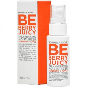 Be Berry Juicy Daily Hydrating Moisturizer Seaberry + Apple by Formula 10.0.6
