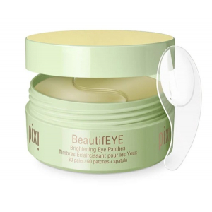 Beautifeye Vitamin C Brightening Eye Patches by Pixi