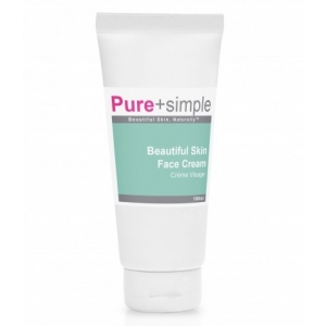 Beautiful Skin Face Cream by Pure + Simple