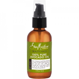 Beauty Hack 100% Pure Avocado Oil by Shea Moisture