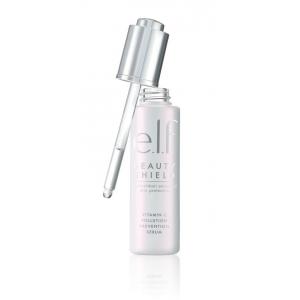 Beauty Shield Vitamin C Pollution Prevention Serum by e.l.f. Cosmetics
